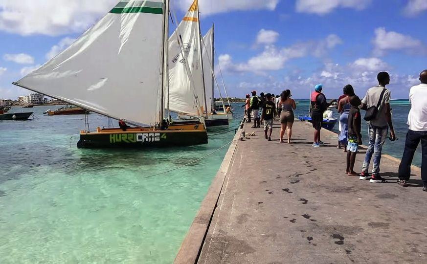 caribbean festivals anguilla festival del mar