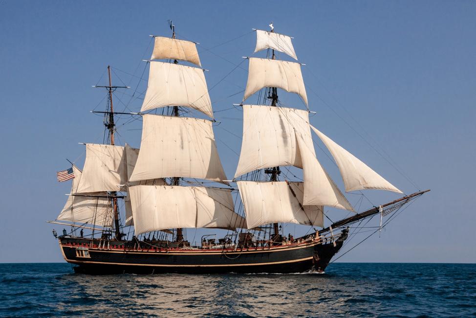 HMS Bounty II