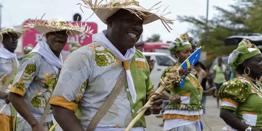 caribbean festivals Harvest Festival Curacao