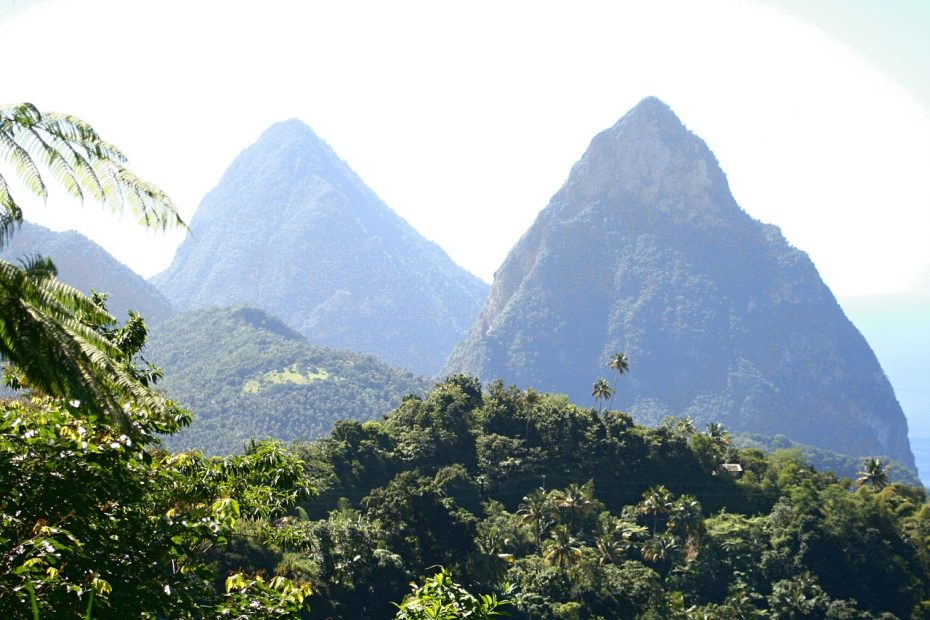 world heritage sites of the caribbean