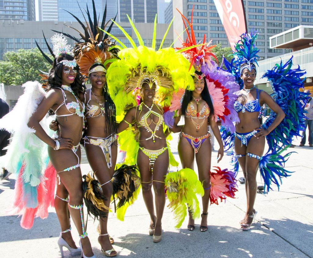 caribbean festivals toronto