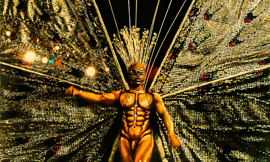 trinidad carnival king of carnival