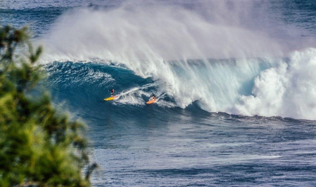 barbados east coast surfing