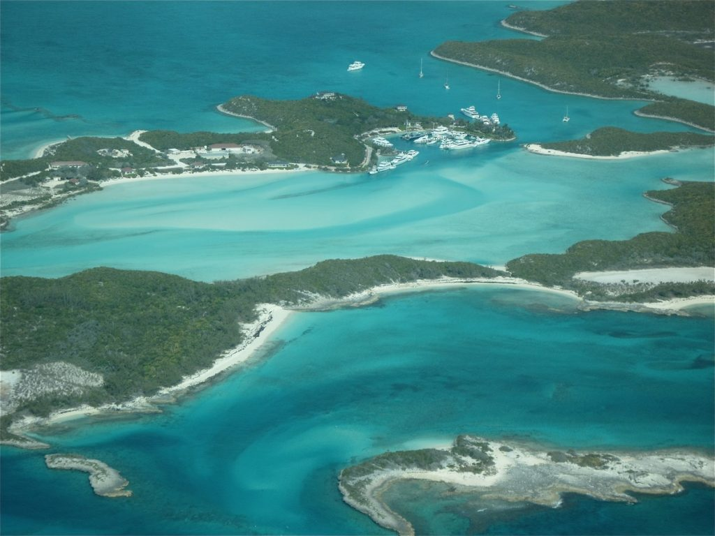 caribbean environment