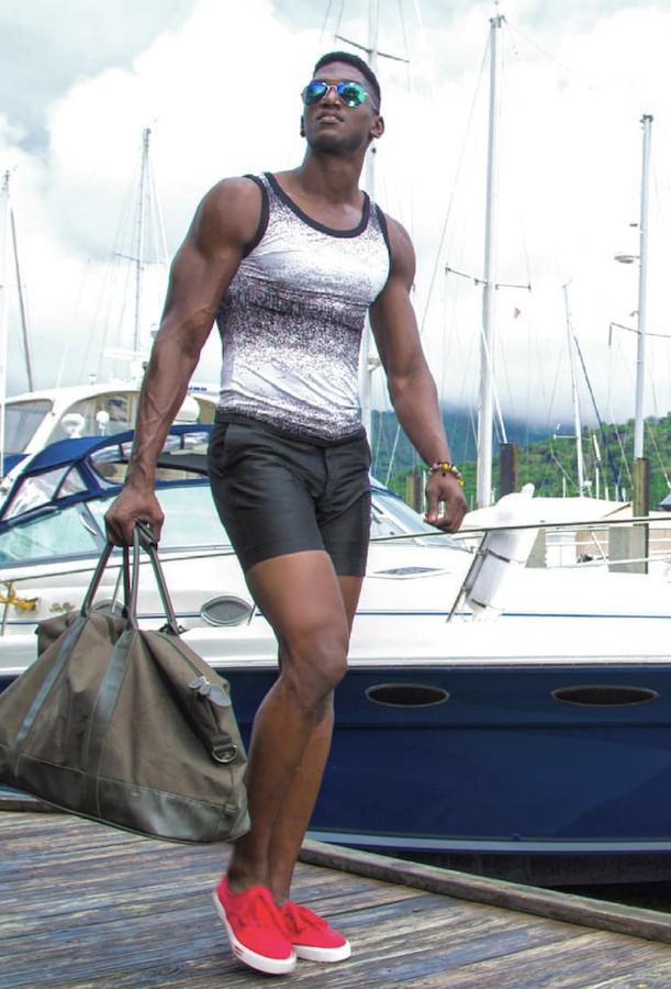 caribbean aesthetic