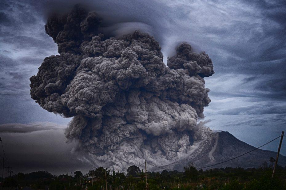 volcano opportunities