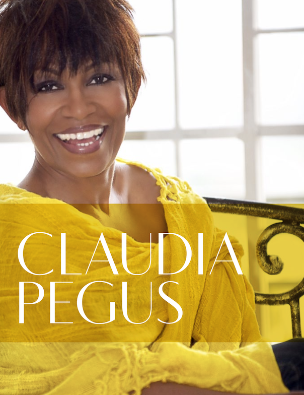 Claudia Pegus